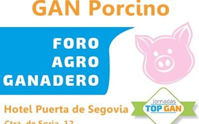 III Jornada de TOP GAN Porcino