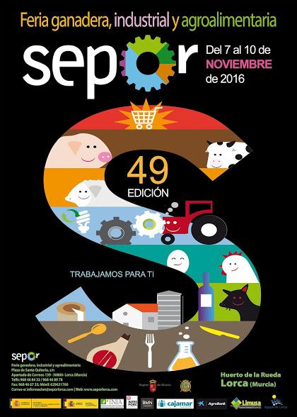 SEPOR 2016