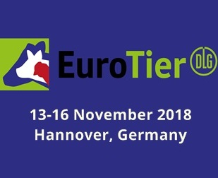 zoitechlab attended to eurotier 2018 trade fair
